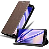 Cadorabo Book Case works with Sony Xperia XA2 PLUS in