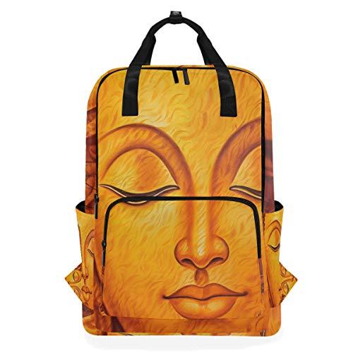 FANTAZIO Buddha Mochila Casual
