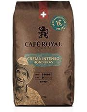 Café Royal Honduras Crema, 1er Pack (1 x 1 kg)