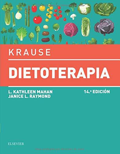Krause. Dietoterapia, 14e