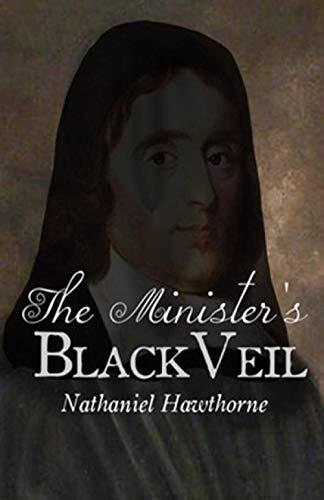 The Minister's Black Veil Illustrated