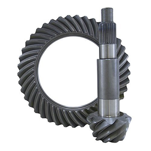 Yukon (YG D60R-411R) High Performance Ring and Pinion Gear Set for Dana 60 Reverse Rotation Differential