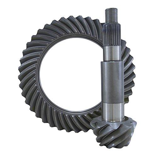 Yukon Gear & Axle (YG D60R-538R-T) High Performance Ring & Pinion Gear Set for Dana 60 Reverse Rotation Differential