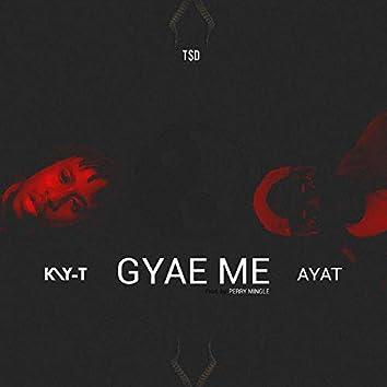 Gyae Me (feat. Kirani Ayat)