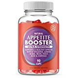 Appetite Booster Weight Gain Stimulant Pills...
