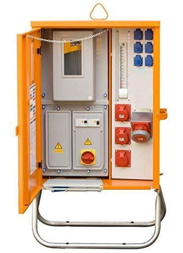 Merz Baustromverteiler AVEV 63/211-6/V2