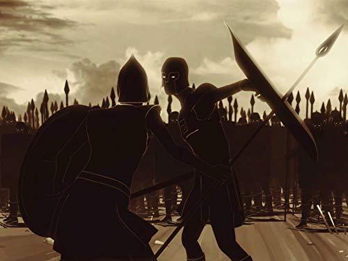 Das Schwert und die Waage