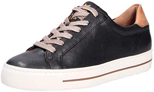 Paul Green Sneaker Sneaker schwarz 40½