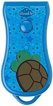 Twilight Turtle Flashlight Blue