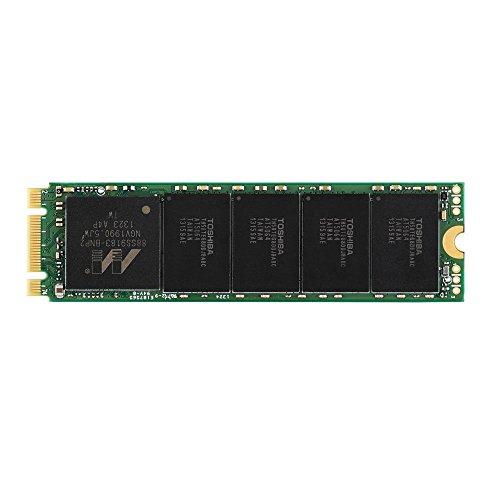 Plextor PX-G256M6e Retail interne SSD 256GB (PCI-e, M.2) Silber