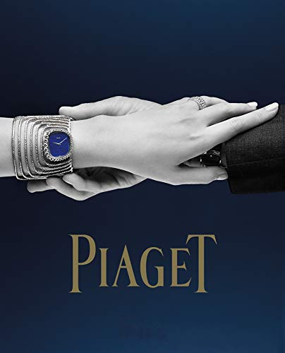 Piaget: Watchmakers and Jewellers Since 1874