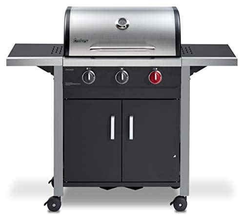 Enders -  ® Gasgrill Chicago