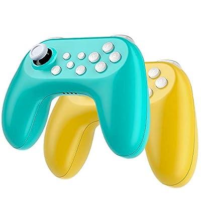 Zacro Wireless Switch Controller for Nintendo -...