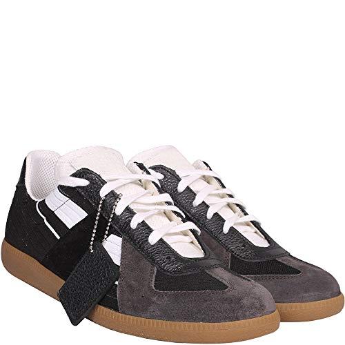 Margiela, Sneaker Uomo, Nero (Nero), 40 EU