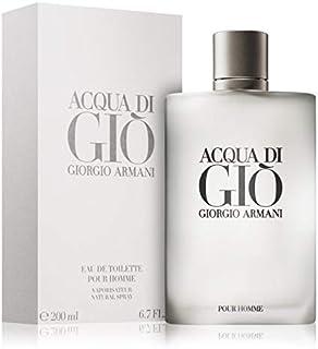Giorgio Armani Aqua Di Gio (M) 200ml
