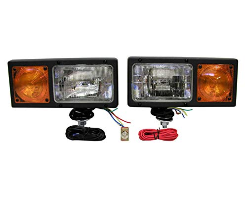 Peterson Manufacturing 505 K Licht-Set.