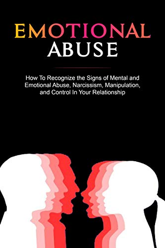 Mentally a relationship being signs abusive in of Signs of