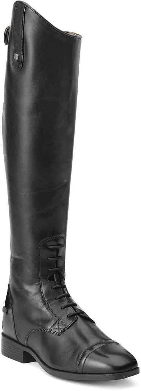 ARIAT Reitstiefel Challenge Contour schwarz     Farbe  schwarz     Gre  5 (38)     Schaftform  Tall-Wide
