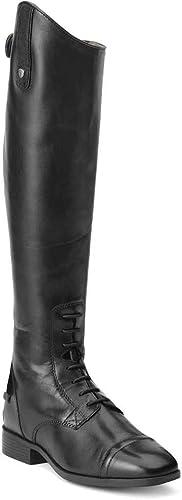 ARIAT Reitstiefel Challenge Contour schwarz   Farbe  schwarz   Größe  5 (38)   Schaftform  Tall-Wide