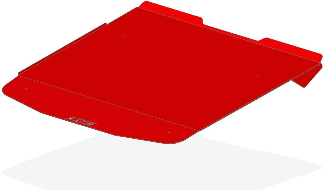 NEW RZR PRO XP Roof Indy AXIOM by Recommendation Side By Red