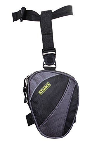 Hip bag/rear bag/tank backpack/leg pocket – STARKS WP1