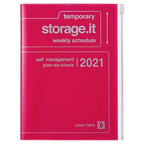 Mark's Europe MARK'S 2020/2021 Storage.it - Agenda de...