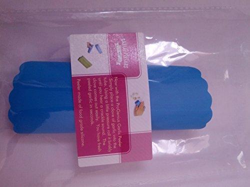 Blue Garlic Peeler High Grade Silicone