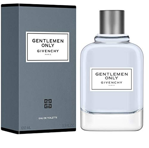 Givenchy Gentlemen Only Spray for Men, 100ml, 3.3 Ounce