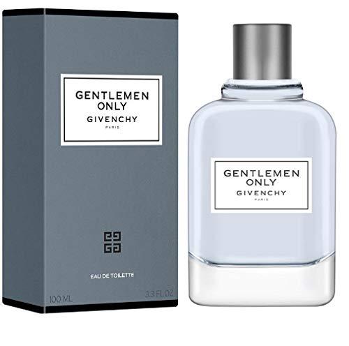 Givenchy Gentlemen Only Eau de Toilette Vaporizador 100 ml