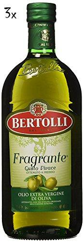 Bertolli Fragrante Extra Vergine Olivenöl