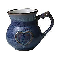 ジャンボセラミックコーヒーマグマグカップ食器洗い機と電子レンジ対応の陶器製コーヒー/ティーマグ