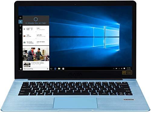 AVITA PURA 14' HD Windows Laptop with AMD...