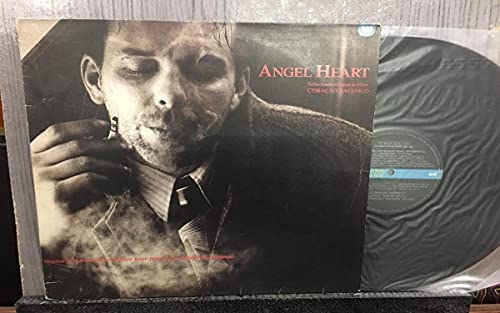 TRILHA SONORA ORIGINAL OST ANGEL HEART