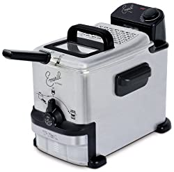 Deep fryer reviews – 2019 buyer's guide 4 Kitchen Affairs