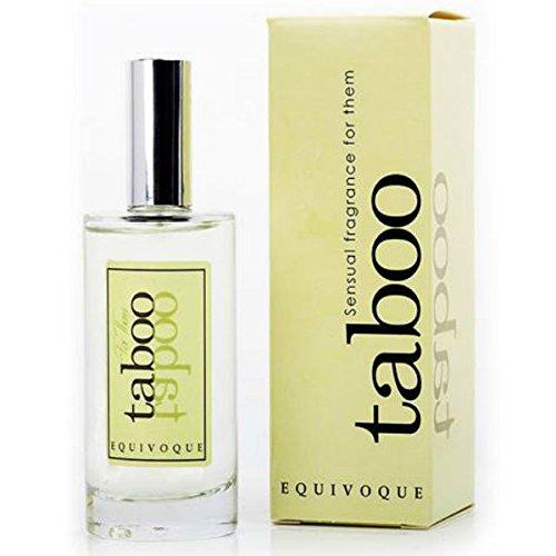 Taboo Equivoque Perfume MIT PEROMONEN FÜR SIE UND SIE