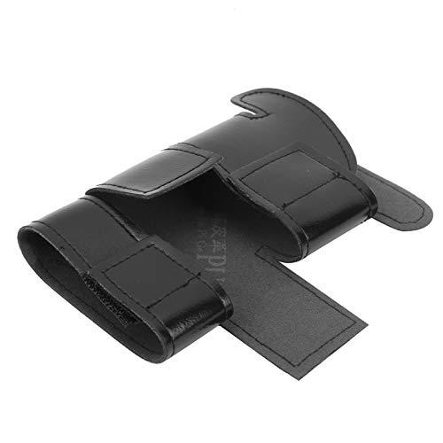 トランペット用レザーバルブガード トランペット保護 楽器保護ケーストランペット トランペットPUレザー保護ケース