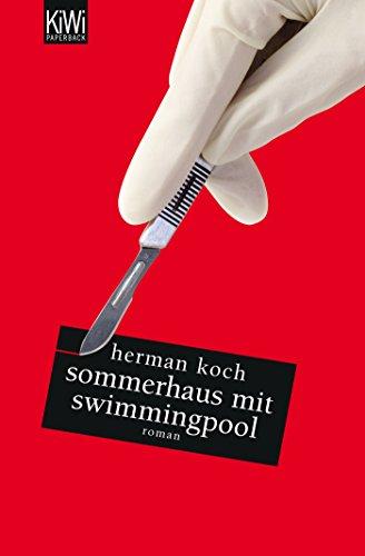 Sommerhaus mit Swimmingpool: Roman