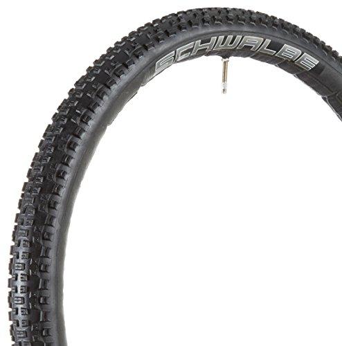 Schwalbe fietsband Racing Ralph HT Evo Tubular 50-559 B/B-SK HS425 PSC 107EPI EK, zwart, 26 x 2.00