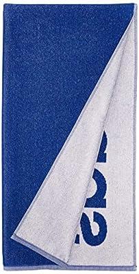 adidas Towel Large Team Royal Blue