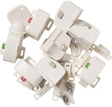 Safety 1st Magnetic Locking System (1 Key and 8 Locks)