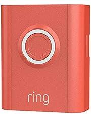Ring Video Doorbell 3 Faceplate - Fire Cracker