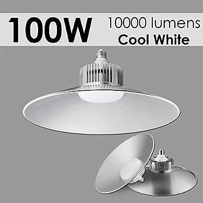 30/50/70/100/150W UFO LED High Bay Lighting, CHUNNUAN ,6000-6500K,IP65,Waterproof Dust proof, Warehouse LED Lights- LED High Bay Lighting - High Bay LED Lights