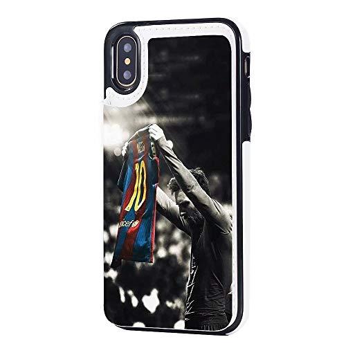 Funda iPhone 7 Plus/Funda iPhone 8 Plus Flip Leather Wallet Incidental Card Slot Phone Case [GGA3500017]