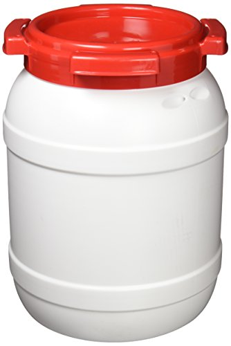Watertight Drum 6.4 L