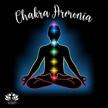 Chakra Armonía: Música Instrumental Pacífica,Sonidos de Fondo Calmantes,Meditación Profunda, Silencio Interior, Bien – Ser