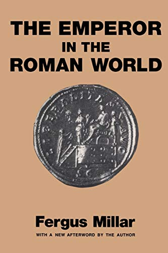 Emperor in the Roman World
