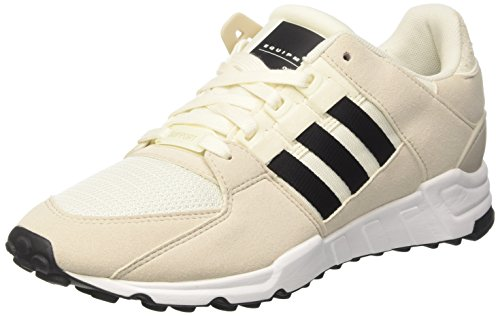 Adidas Herren EQT Support RF Sneaker Weiß (Casbla/Negbas/Marcla) Gr.41 1/3