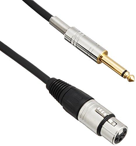 audio-technica マイクケーブル AT8309/5.0
