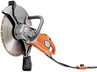 Husqvarna K4000 Wet Electric Cut Off Saw Power Cutter