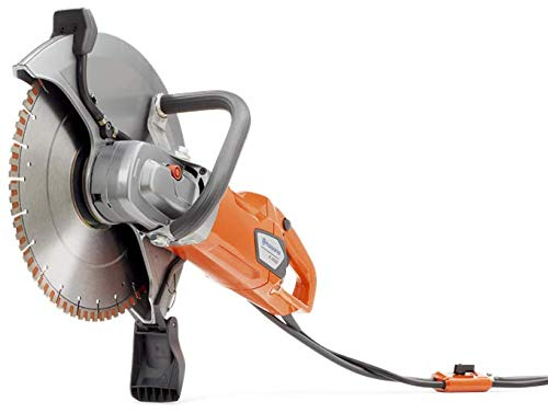 Husqvarna K4000 14' Electric Cut-off Saw Wet